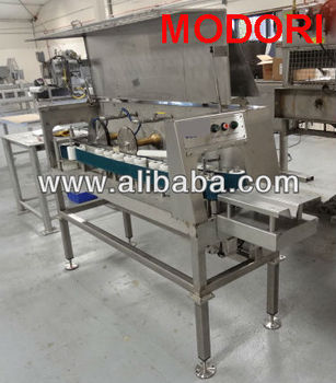 Tilapia Filleting Machine