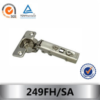 105 degree 35mm stainless steel 201 hinge 249FH/SA