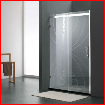 Luxury Sliding Glass Shower,Glass Shower Screen Price