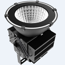 Top quality led flood lights football high bay stadium lighting 400W 500W 1000W