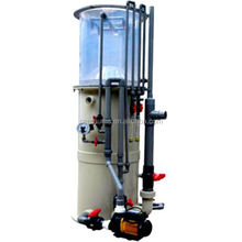Factory price fish farm equipments protein skimmer with high efficient