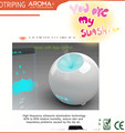cheap and good quality simple circle aroma diffuser