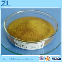 EDTA chelated iron ( edta fe salt )