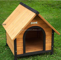 2016 Yuguang popular design wooden dog house