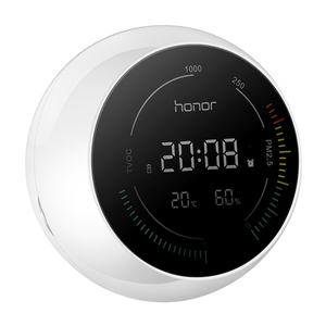 Original Huawei Honor BT 4.2 Smart PM 2.5 Indoor Outdoor Detector Air Quality Tester Monitor , Support Android / iOS System