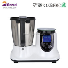High Quality Automatic Thermo Cooker with GS,CE,LFGB,CB,EMC