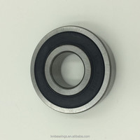 High quality 6311zz/2rs/open deep groove ball bearing with low price