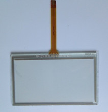 For LCD Displays Small Size Resistive Touch Screen Panel From Alibaba