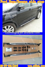 Ford Kuga Escape side step,running boards for ford kuga escape,FORD KUGA ESCAPE auto 4X4 accessories