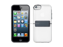 New 2015 PC+TPU protective Kickstand case for iPhone 5C