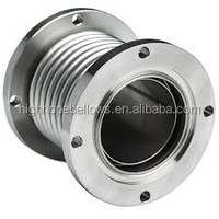 stainless steel expansion coupling