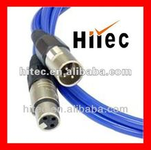 Male to female XLR Cable