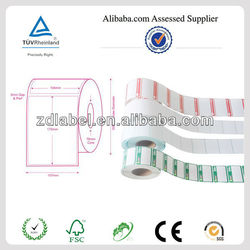 Quality manufacturer for thermal paper roll, cash register paper