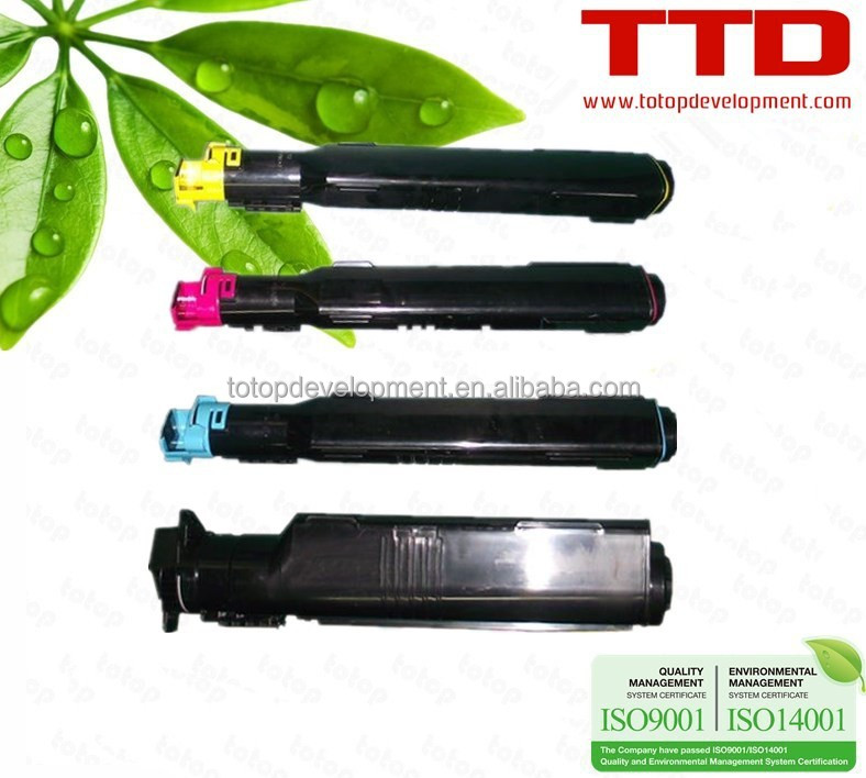 TTD Color Toner Cartridge for Xerox Docucentre II C3000 DCC III C3100 C4100 workcentre 7132 7232