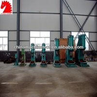 Steel horse factory C41-75 forging hammer machine