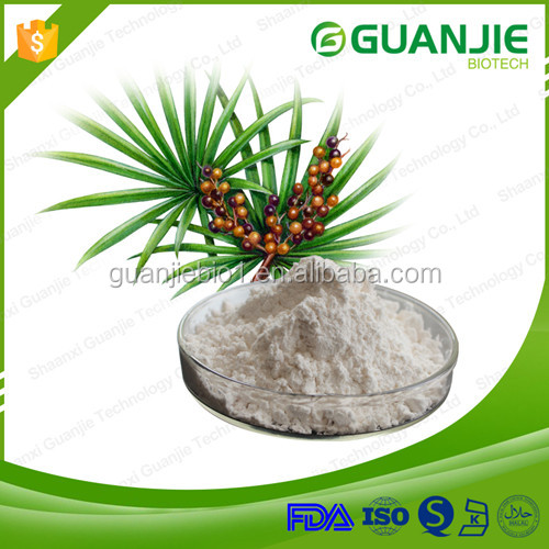 13 years manufactory supply high quality saw palmetto oil 25% 45% saw palmetto extract