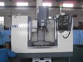 high accuracy Vertical machining center