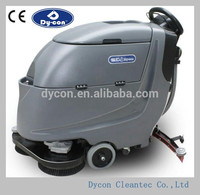 Large Area Floor scrubber,hand held electric scrubber