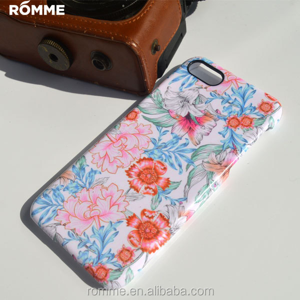 Phone Cover Manufacturer Custom And Wholesale cell phone case perfect pattern mobile accessories phone case for iphone 7