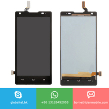5.0 inch LCD sreen display with touch digitizer assembly for Huawei Ascend G700