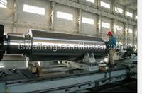 China Suppier section billet mill and section bar wired-rod use alloy cast steel roll Comptitive Price