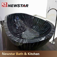 Competitive Price Natural Stone Bath Tubs