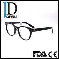 Optical Frame Korea Design Fashion Specs Frames New Model Acetate Frame Glasses