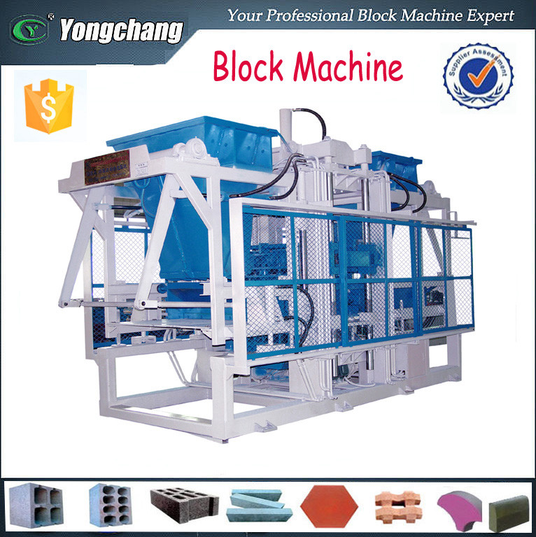 2017 new product made in china brick force making machine south africa