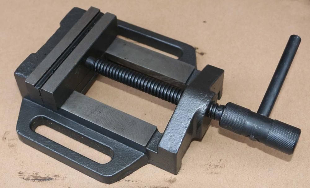 4 INCH Drill Press Vise European Type EV100