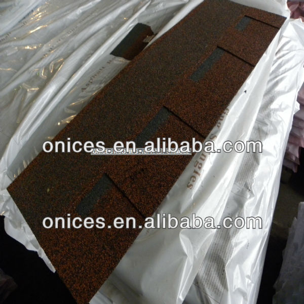 double layer roofing asphalt shingles