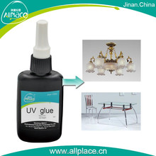 high quality appropriate price Photosensitive adhesive for glass-metal