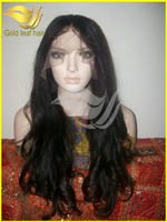 "Free shipping 20""stock fast delivery 100%natural indian hair wig wholesale online hot selling indian human hair wigs"