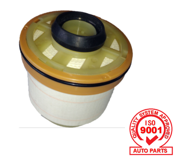 ISO 9001 Fuel Filter NKR77 D-MAX 2012'