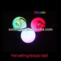 Wholesale Led Ball Toys Led Glow