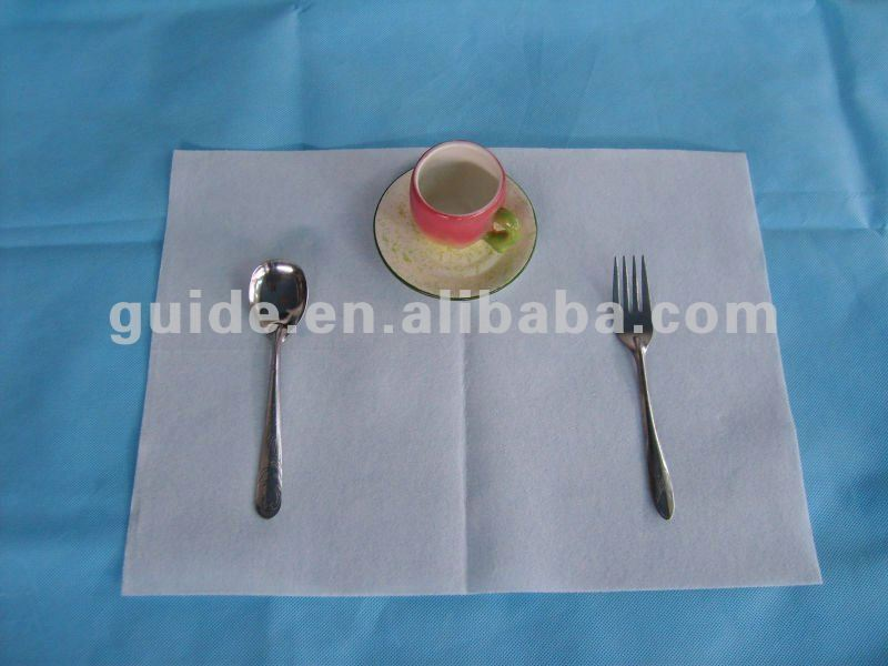 Latest Disposable 5 Star Hotel Napkins