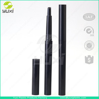 liquid eyeliner tube,package Cosmetic Type and Plastic Material liquid eyeliner pen packaging