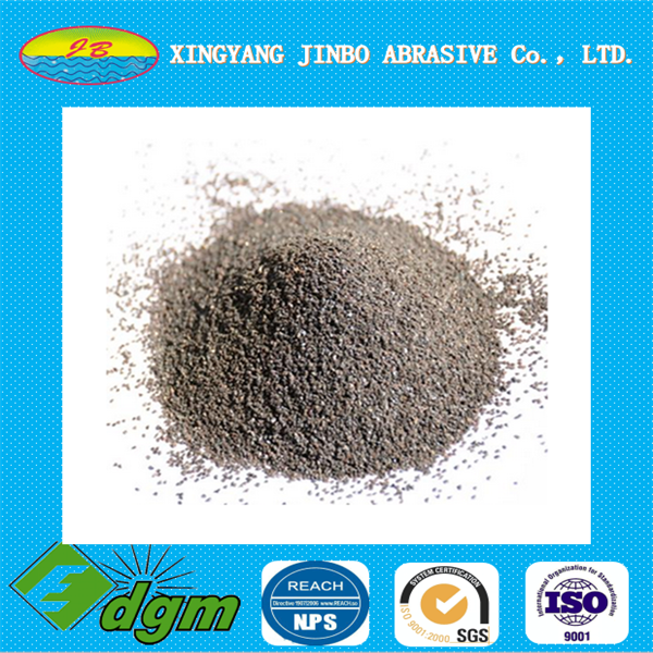 Brown Corundum/Fused Alumina/Aluminum Oxide Sand and Powder for Abrasive And Refractory Raw Materials