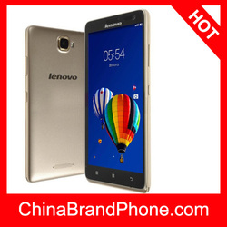 Original Lenovo S856 8GB, 5.5 inch 4G Android 4.4 Smart Phone