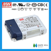 Original Meanwell 40W Multiple-Stage Output Current LED Power Supply LCM-40DA-500 Mean Well Dimming Driver