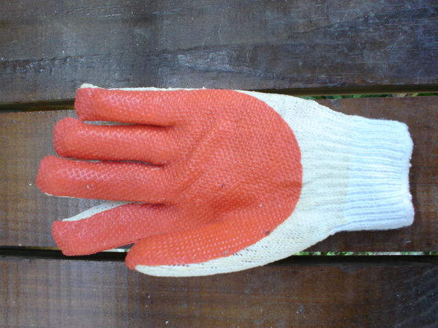 Crayfish Glove