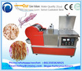 China supply squid shredding machine 008613503826925