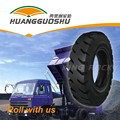 Good abrasion resistance vsuper cargo container truck tire 11.00-20
