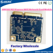 2016 Newest AR9382 Mini PCI Express WiFi Network Card Module