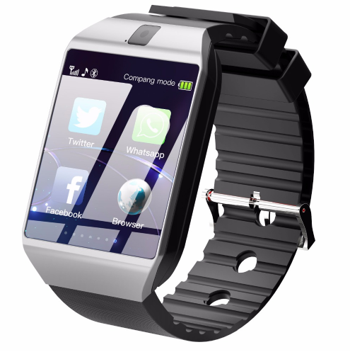 Newest Round Screen DZ09 Smart Watch Phone 2019 for Men Sport Android Smartwatch Y1 Gt08 DZ09 <strong>A1</strong> With Sim Card Slot