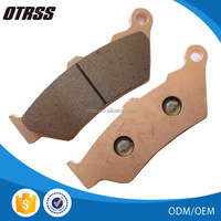 Sintered motorcycle Brake pads for KTM 690 Enduro R , 950 Adventure , 990 Adventure