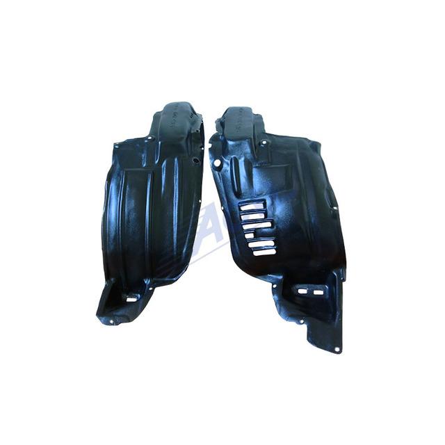 53875-47031 5387647071 car accessories body parts front inner fender for 4RUNNER 05-09 wheel duster fender flare