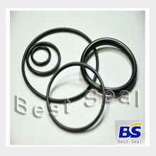 Good Quality White Clear Silicone Rubber O Ring for Thermos