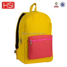 Personality contracted beautiful backpack for kids