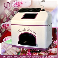 Execellent digital art nail printer for sale