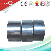 Aluminum flashing UV protection tape with self adhesive butyl rubber